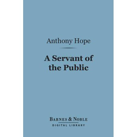 A Servant of the Public (Barnes & Noble Digital Library) - eBook](Halloween Public Library)