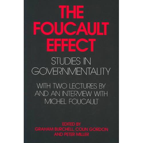 essays on foucault