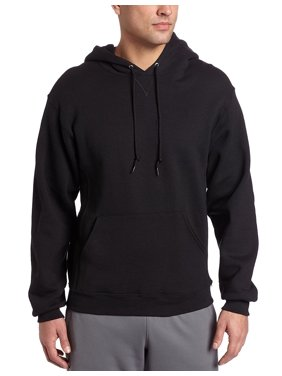 Russell Athletic - Men's Dri Power Hooded Pullover Fleece Sweatshirt