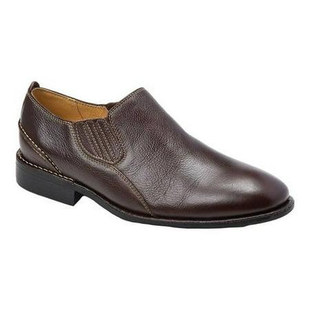 Sandro Moscoloni Men's Lonny Plain Toe Slip-On VUjud7igy