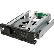 "Icy Dock MB171SP-B TurboSwap 3.5"" SATA HDD Mobile Rack"
