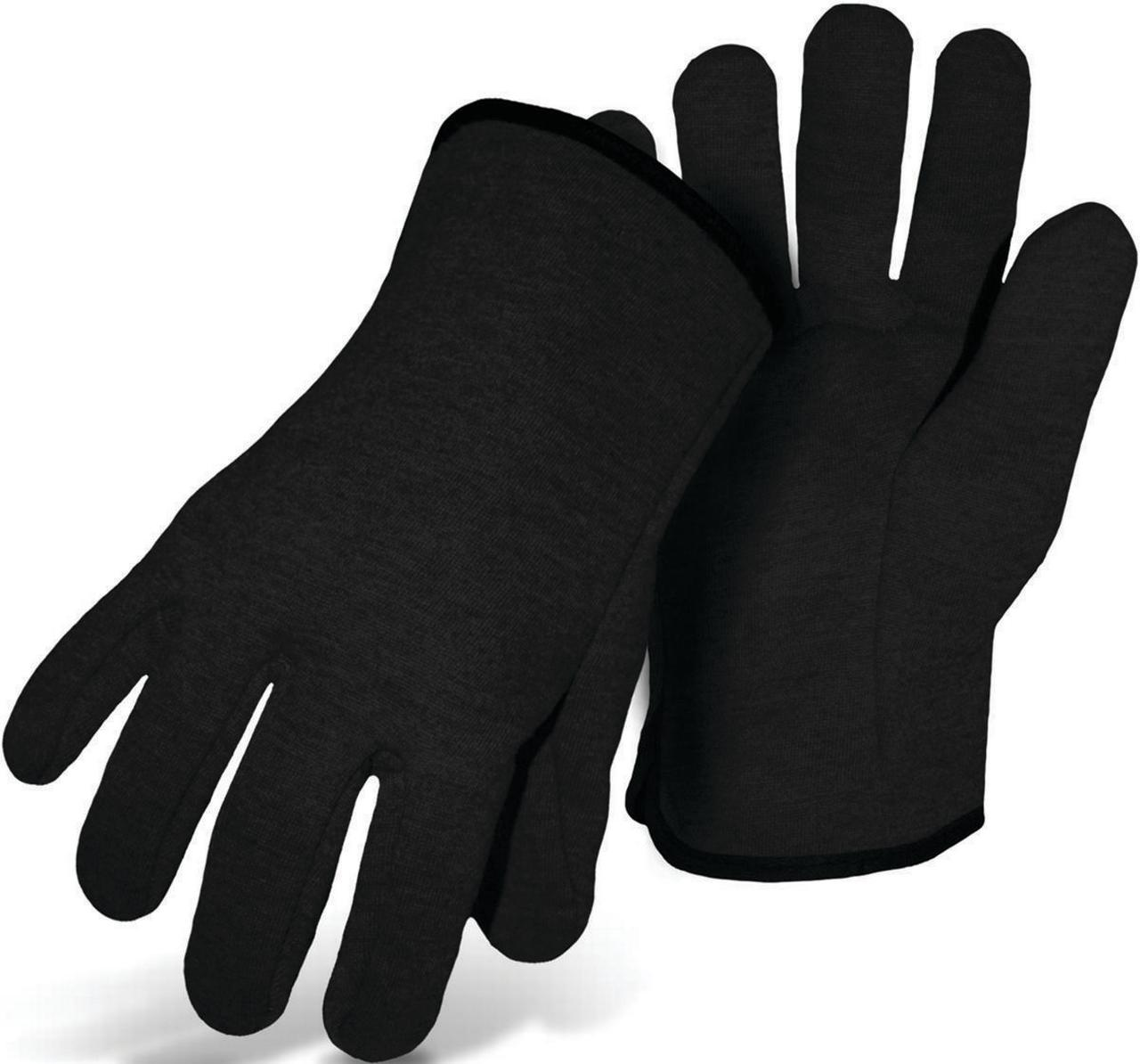 Pack of 1 Pair 2X-Large Boss 4067 Grain Leather Driver Work Gloves