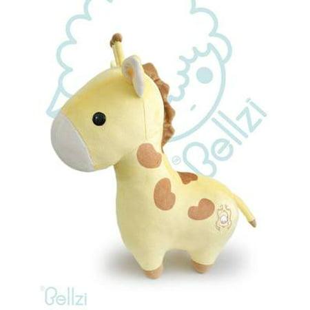 Giraffe Stuffed Toy - Bellzi® Cute Giraffe Stuffed Animal Plush Toy - Giraffi