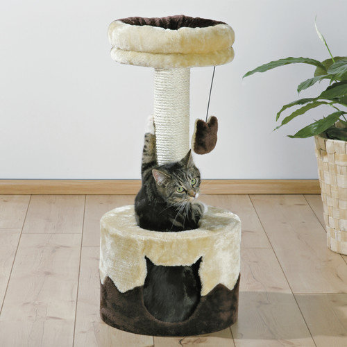 Trixie Pet Products 28'' Nuria Cat Tree