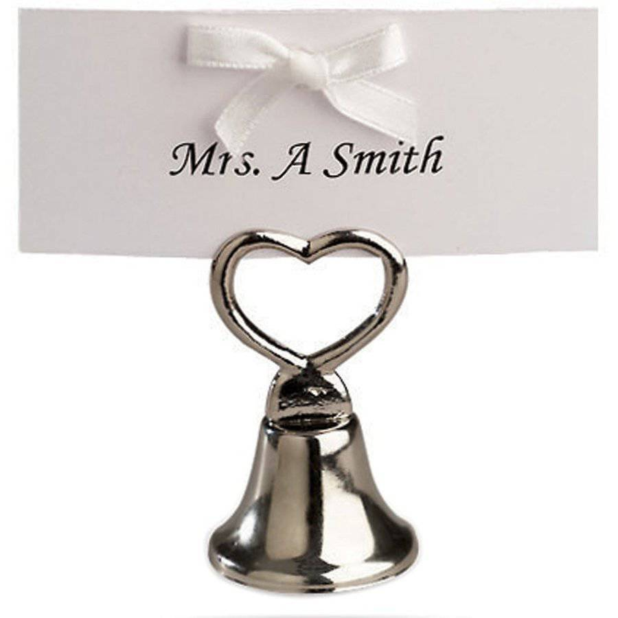 Wilton Party Favor Kit, Bell Place Card Holders 20 ct. 1006-1136