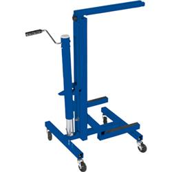 Torin PBE Mechanical Lift Door Handler
