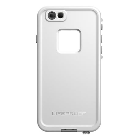 Lifeproof FRE for iPhone 6/6s, Avalance White