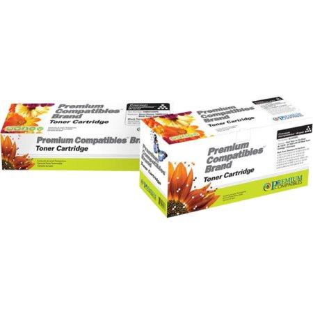 Premium Compatibles CC531ARPC PCI Reman 304A Cc531A Cyan Toner -