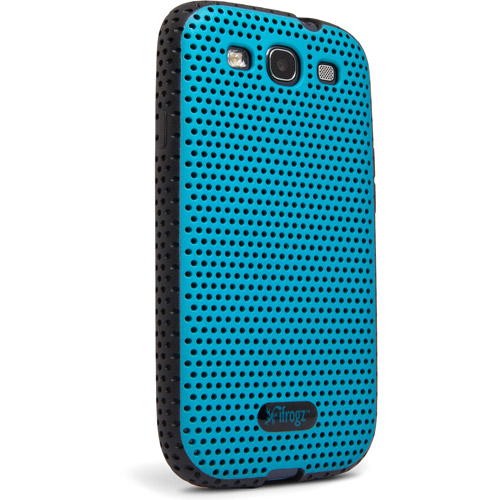 iFrogz Breeze Case for Samsung Galaxy S III