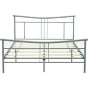 Hanover Chelsea Metal Full Platform Bed Frame