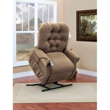 Medlift 3555 Aalb Two Way Reclining Lift Chair Aaron