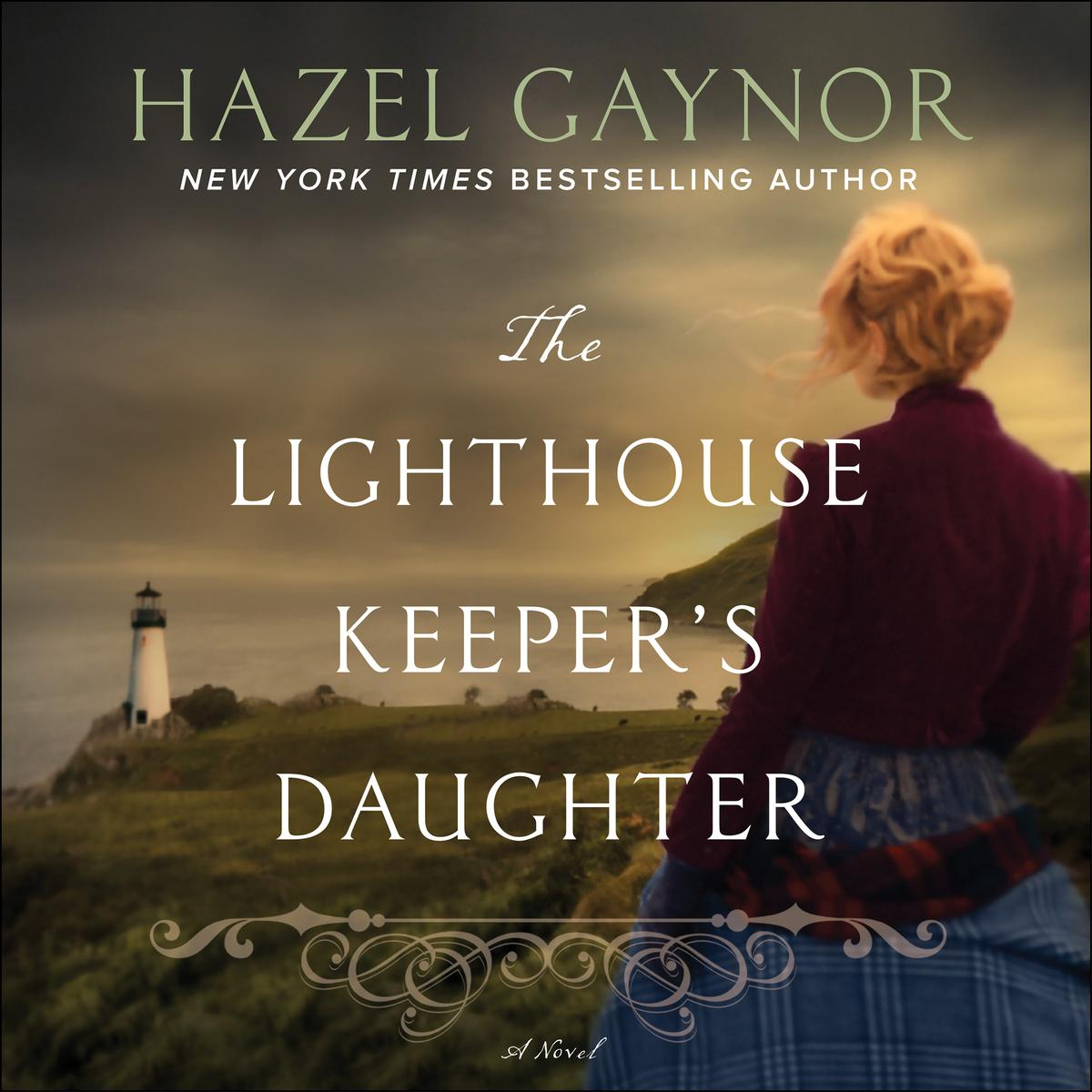 The Lighthouse Keeper's Daughter - Audiobook