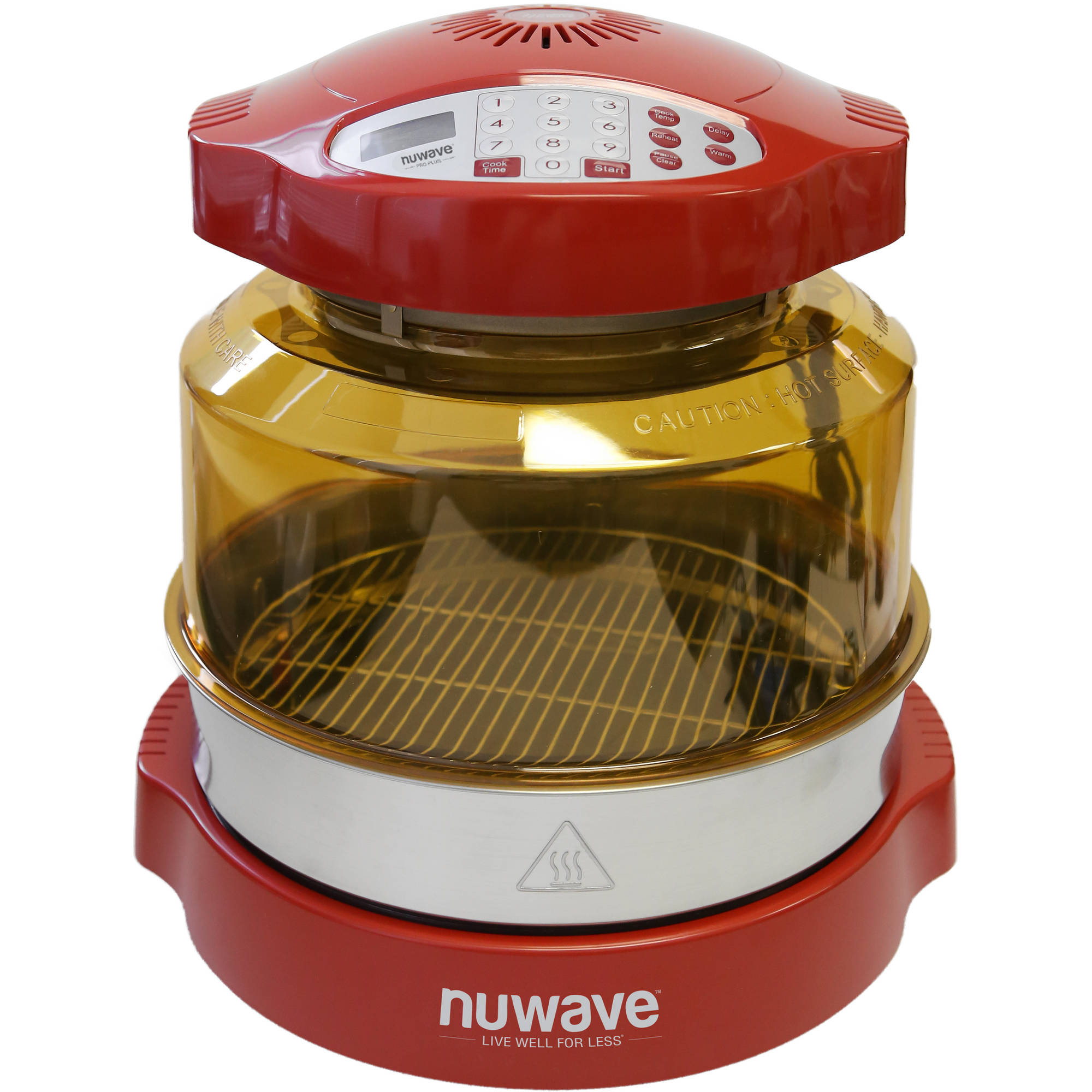 Nuwave Oven Pro Plus Walmart Com