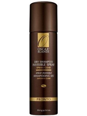 Oscar Blandi Pronto Invisible Dry Shampoo Spray, 1.4 fl. oz.