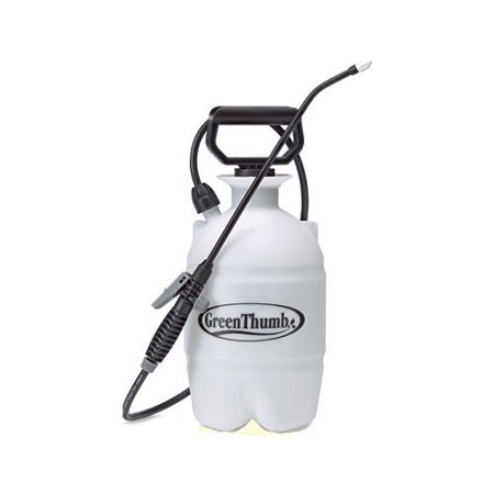- Hudson H D Mfg 30161GT Light-Duty Tank Sprayer, 1-Gallon