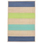 Liora Manne Playa Blue Indoor/Outdoor Area Rug
