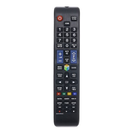 Replacement TV Remote Control for Samsung UE55ES6575U Television - image 2 of 2