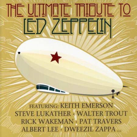 Led Zeppelin: Ultimate Tribute / Various