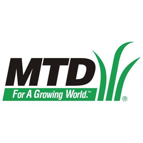 Genuine MTD 731-06099B Chute-Grassbag