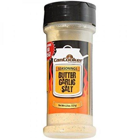 CanCooker Butter Garlic Salt Cajun Garlic Butter