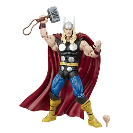 Marvel Legends Series 80th Anniversary Thor, Ages 4 and Up