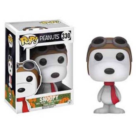 Funko 9328 Pop! TV Peanuts Halloween, Snoopy