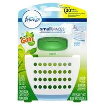 Air Fresheners: Febreze Small Spaces