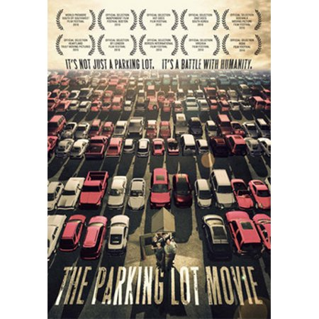 The Parking Lot Movie (DVD)