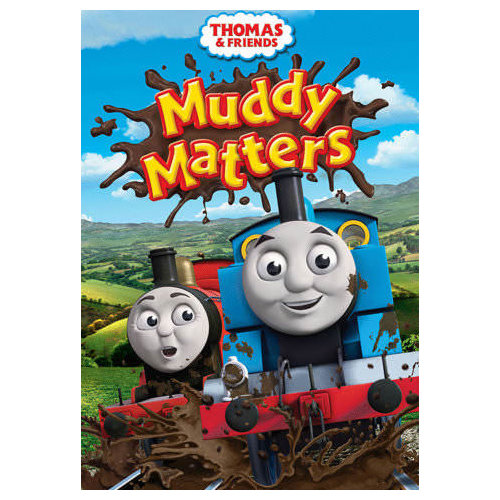 Thomas and Friends: Muddy Matters (2012)