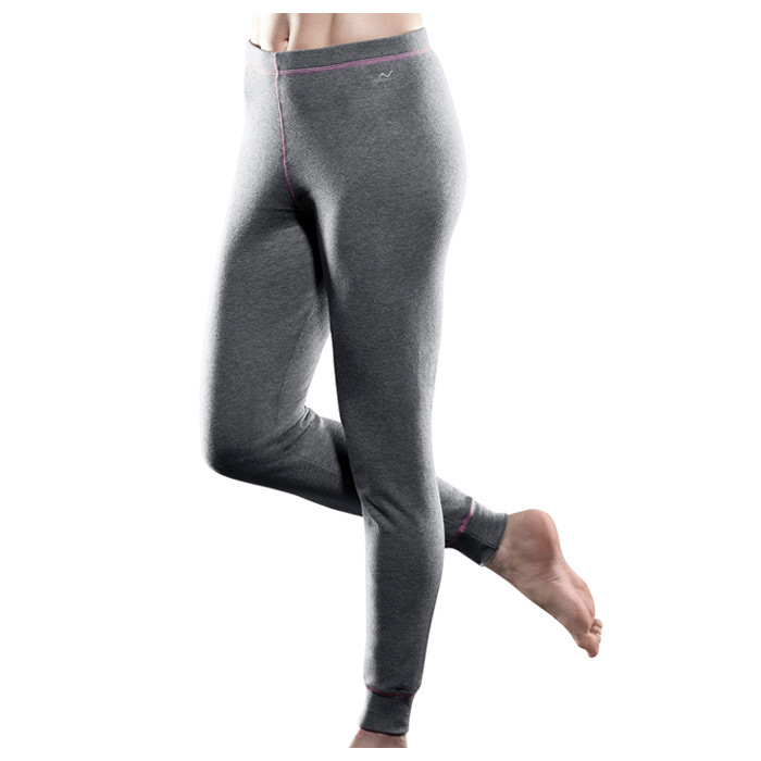 Double Layer Wmns Pant Grey Md WATSON'S WAD221N GR4 M by Watson'S