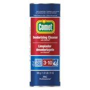 COMET 21 oz. Bathroom Cleaner,  24 PK PGC32987