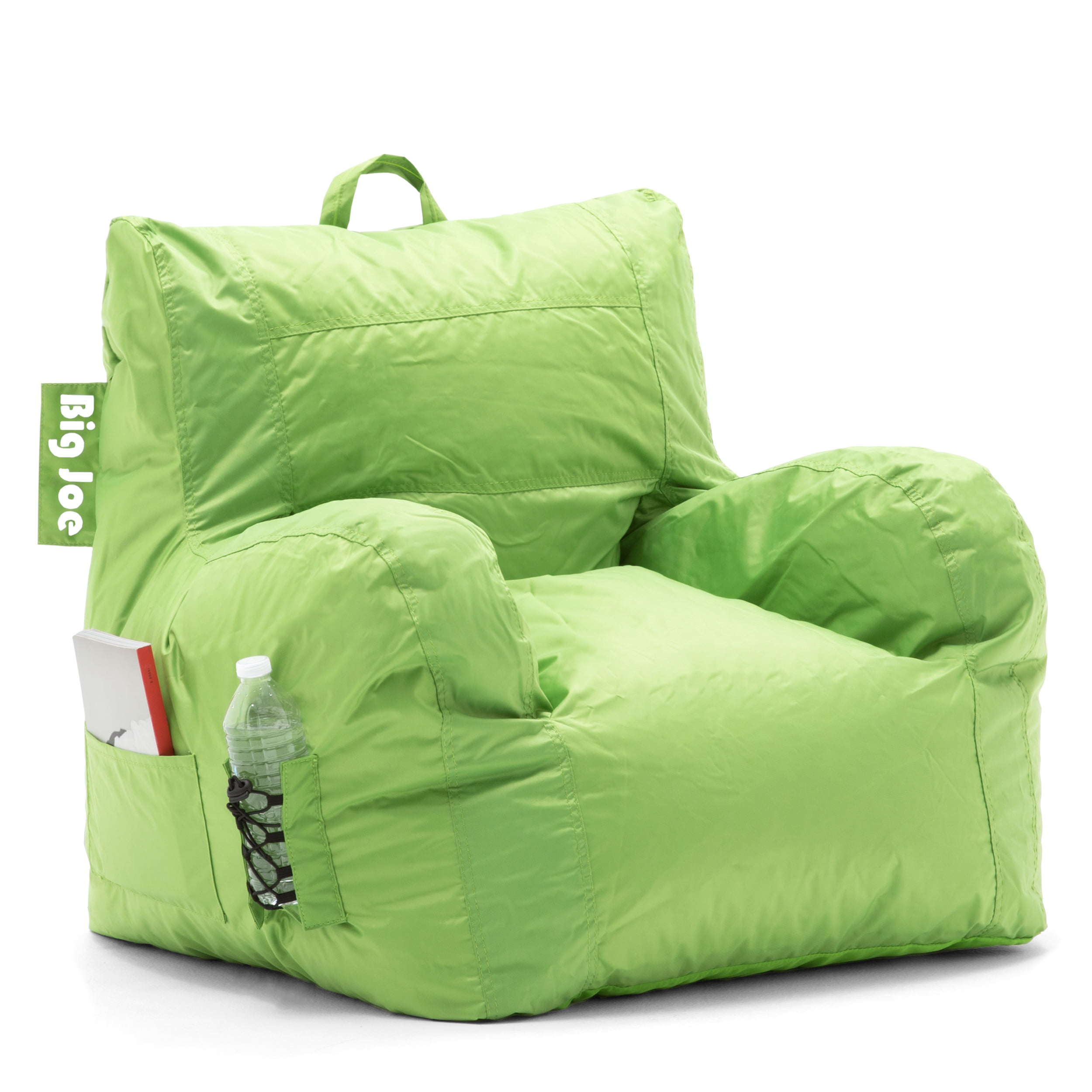 Groovy Big Joe Bean Bag Chair Multiple Colors 33 X 32 X 25 Caraccident5 Cool Chair Designs And Ideas Caraccident5Info