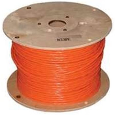 Romex SIM Pull Type NM-B Building Wire, 10 by 3, 200 ft. PVC