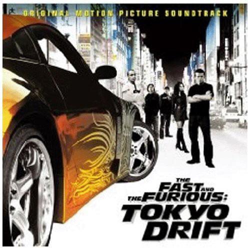 Fast & Furious: Tokyo Drift Soundtrack