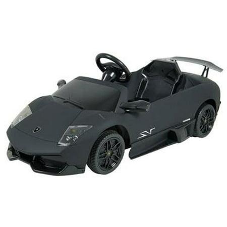 Kalee Lamborghini Murcielago 12V Flat Black