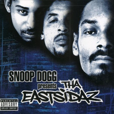 Snoop Dogg Presents Tha Eastsidaz (CD) (explicit)