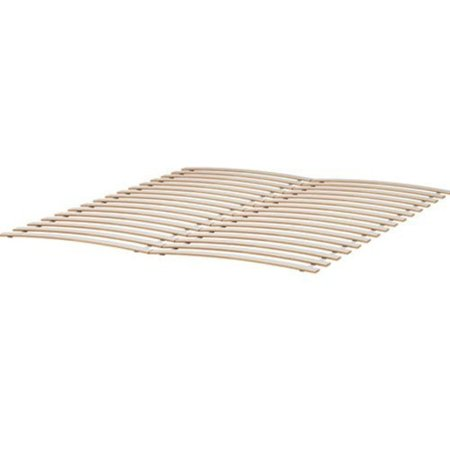 Luroy Slatted Bed Base Review Ikea Dombas Hacked To Give More
