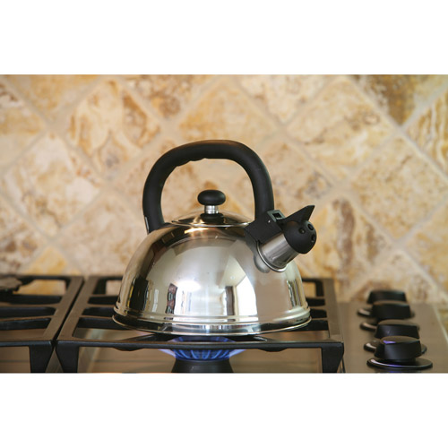 Cook Pro Stainless Steel Teakettle