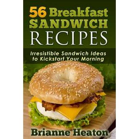 56 Breakfast Sandwich Recipes: Irresistible Sandwich Ideas to Kickstart Your Morning - - Sandwich Ideas For Halloween Party