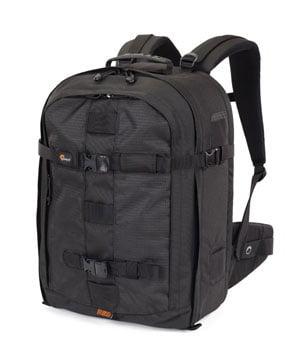 Lowepro Pro Runner 450AW II Black DSLR Backpack by LOWEPRO