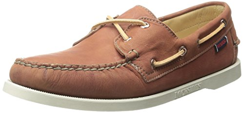Sebago Dockside Boat Shoes Womens Flats by Sebago