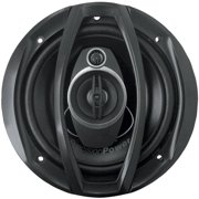 Precision Power BF.653 Black Ice Series 3-Way Full-Range Speakers