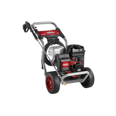 Briggs stratton 3400 psi 28 gpm gas pressure washer walmart briggs stratton 3400 psi 28 gpm gas pressure washer fandeluxe Choice Image
