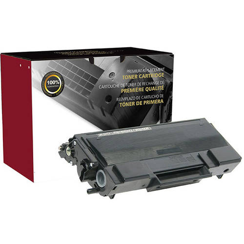 CIG Remanufactured Toner Cartridge (Alternative for Brother TN670) (7500 Yield)