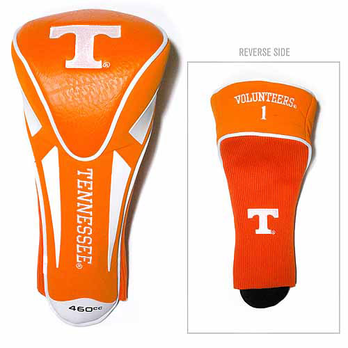 Team Golf NCAA Tennessee Single Apex Driver Head Cover