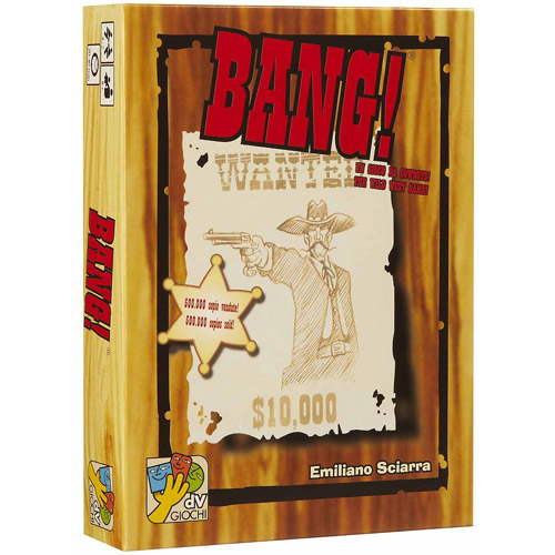 Davinci BANG, 4th Edition