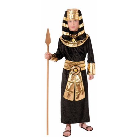 Pharoah Egyptian Costume Boys M