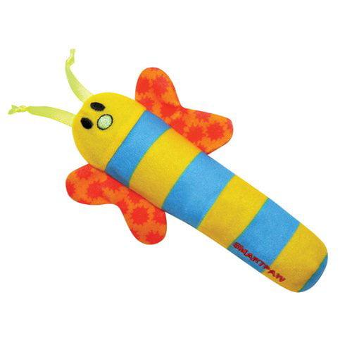 SmartPaw Moth Cat Toy