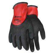 Coated Gloves,Full,S,9-3/4,PR N96785S