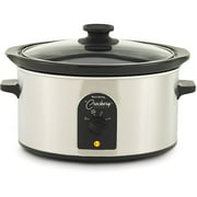 West Bend 4 Quart Oval Slow Cooker